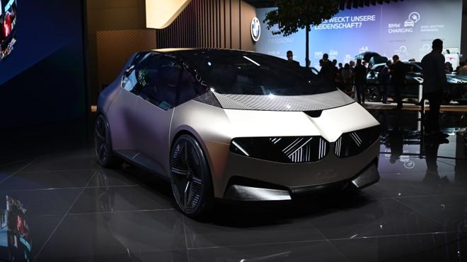 Salone dell'Auto di Monaco: ecco 3 concept interessanti (+ 1) | Video