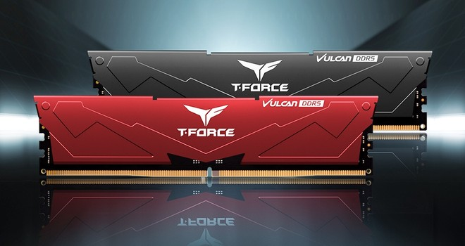 TeamGroup: parola d'ordine prestazioni. Nuove RAM DDR5 5200 ed SSD PCI-E 4