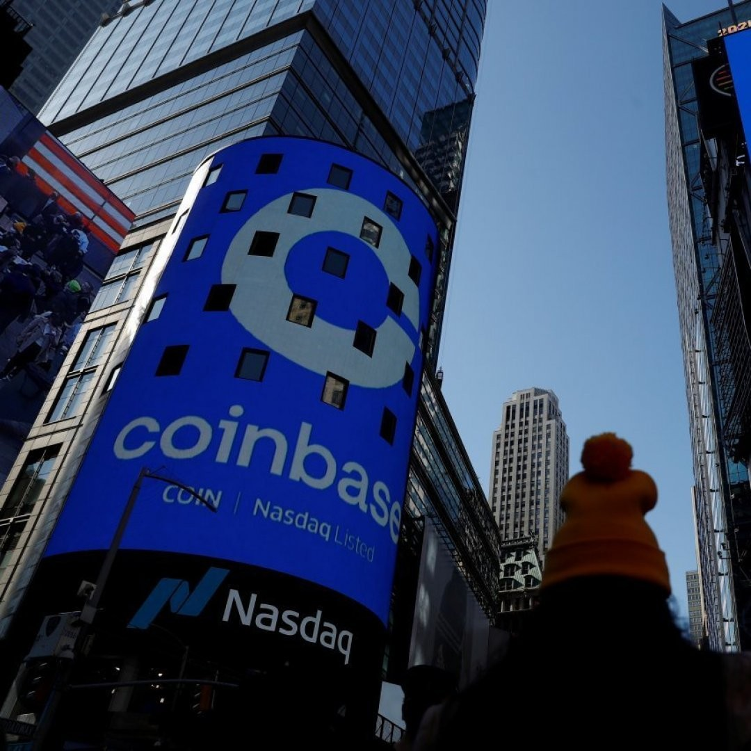 Coinbase: rubati i fondi da 6