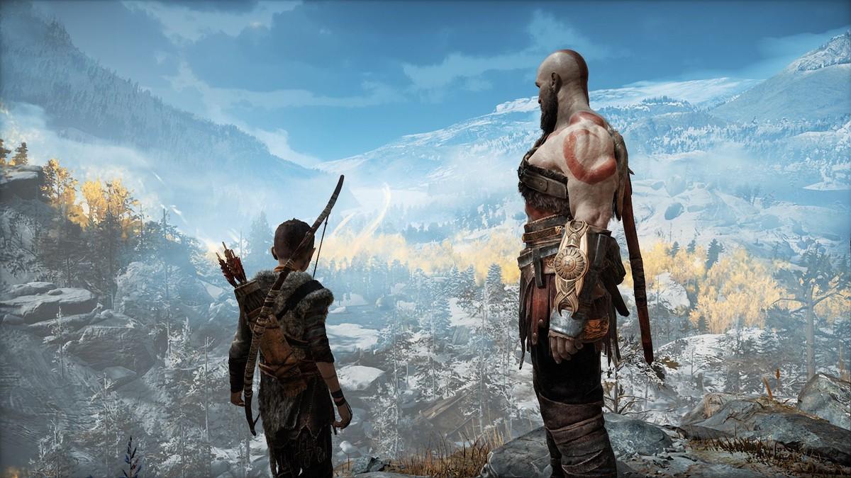 God of War arriva su PC da gennaio 2022, l'ufficialità da Sony
