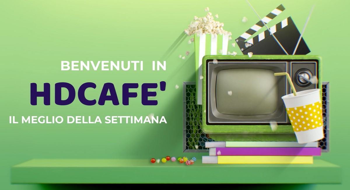 HDcafè: il canone RAI nel terzo millennio, addio Alitalia, aspettando Apple | Live 15:30