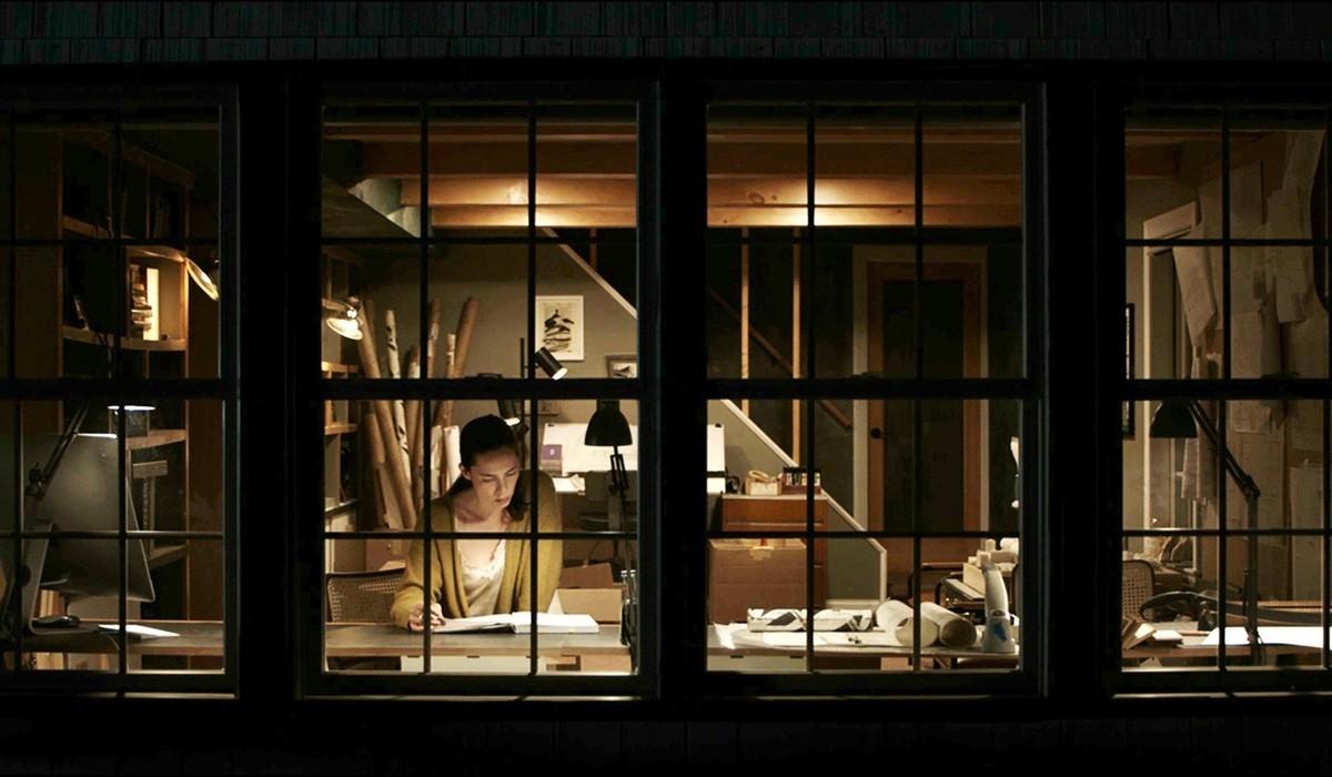 La Casa Oscura, il film horror di David Bruckner dal 27 ottobre su Disney+