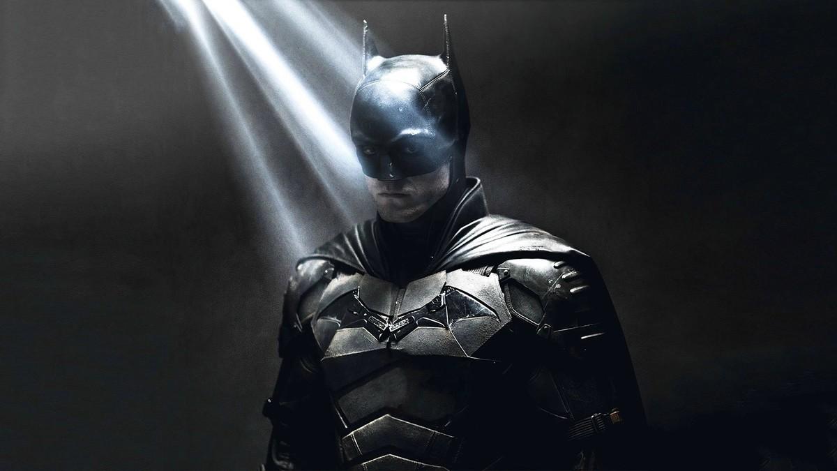 The Batman si mostra nel trailer in italiano e gli altri annunci del DC FanDome